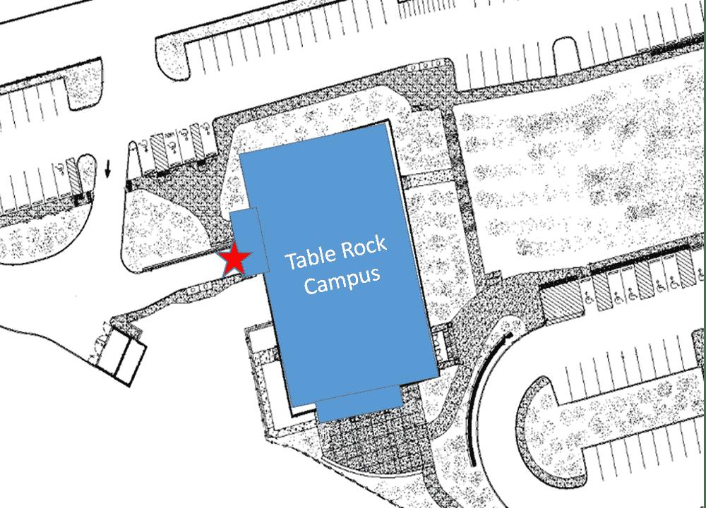Table Rock Campus