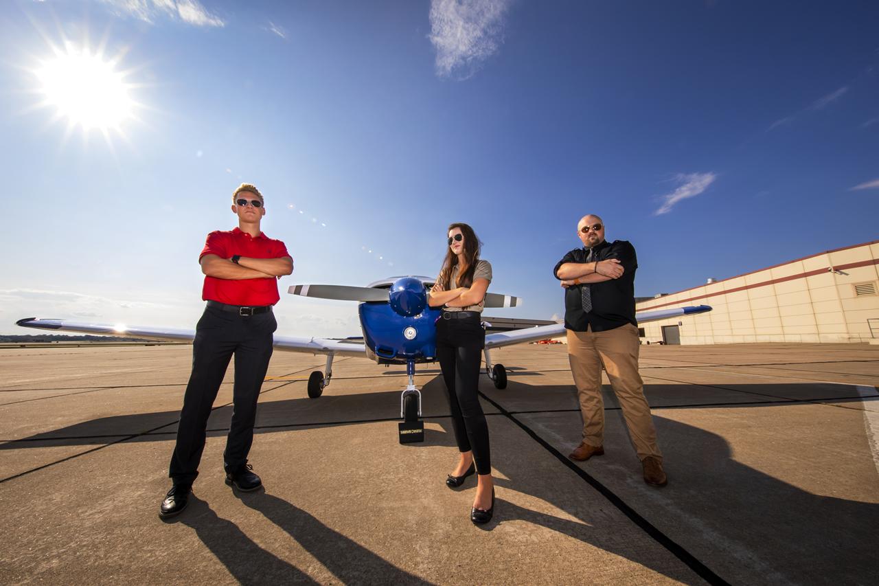 Aviation Future Pilots _ 1