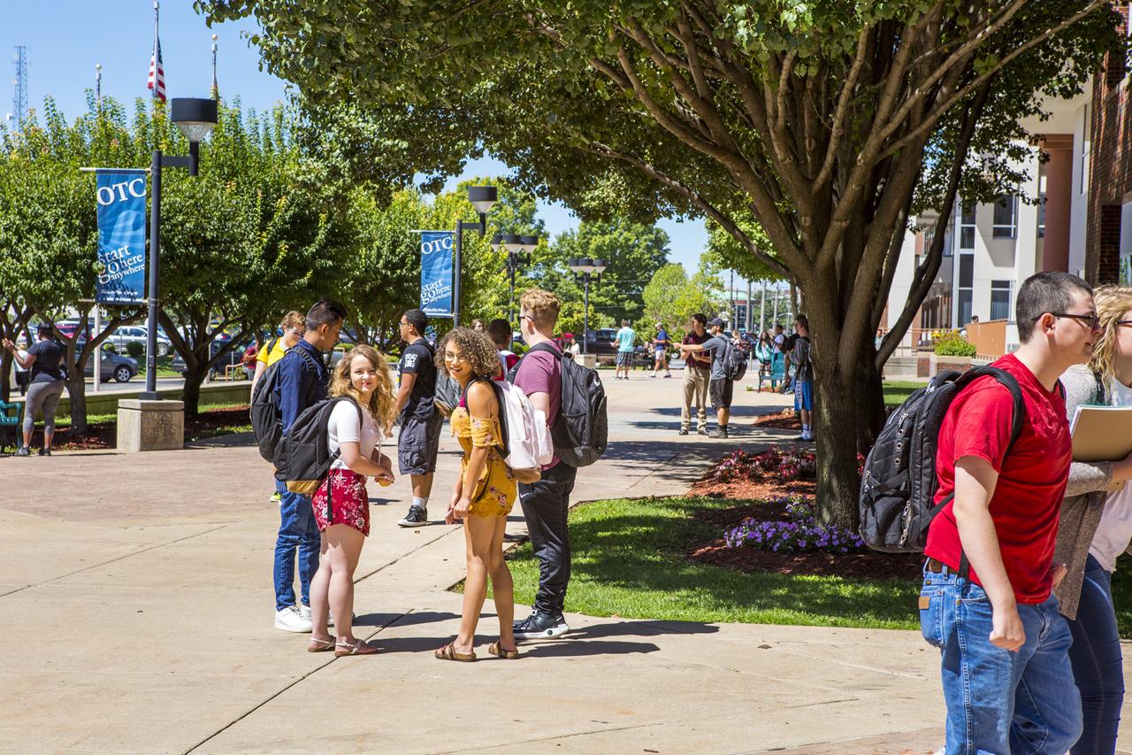 Plaza Students